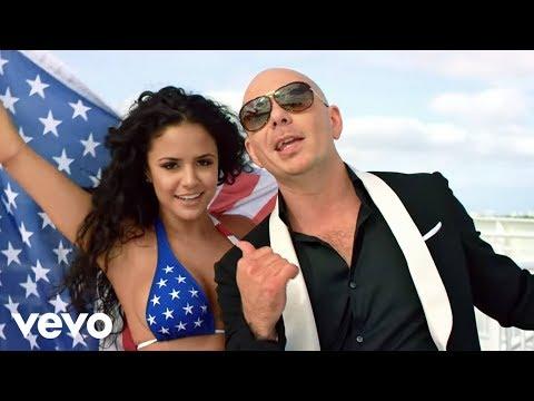 Pitbull - Freedom