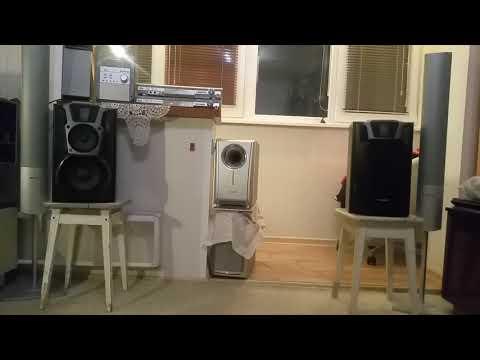 Сравнительный тест домашнего кинотеатра и музыкального центра.№45