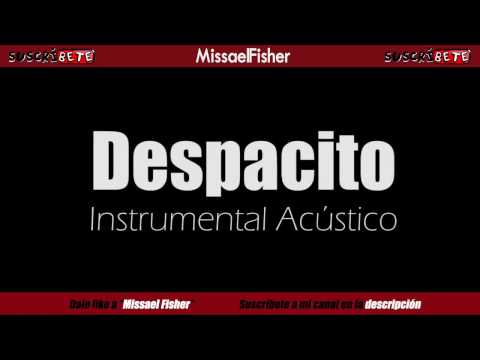 Despacito | Karaoke Guitarra | Luis Fonsi ft Daddy Yankee