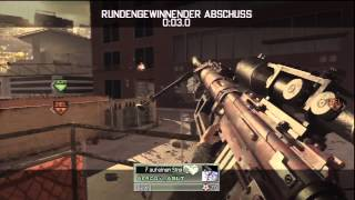 Like/comm? Not the best but it was random I didn't know he was there. + non setup.