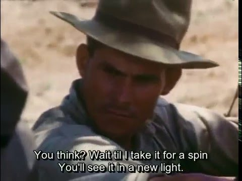Daar Doer in die Bosveld (Full Afrikaans Movie – 1951)