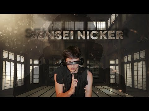Sensei Nicker: A Short Film