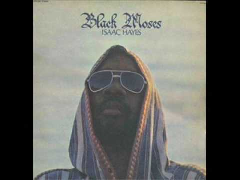 Isaac Hayes  I Never Can Say Goodbye