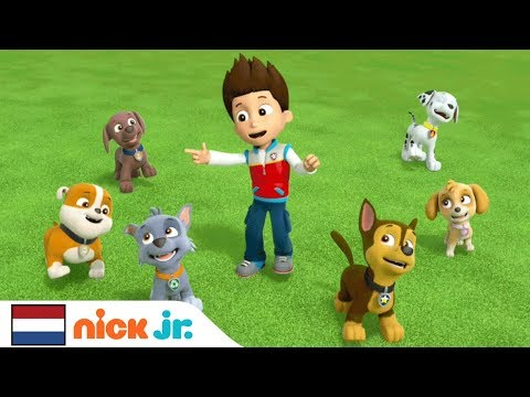PAW Patrol | 'Friendship Song' Music Video 🐾 | Nick Jr.
