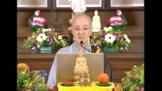 {淨宗齋戒學會}釋仁敬法師 念佛人的生活戒學2 1 thumbnail