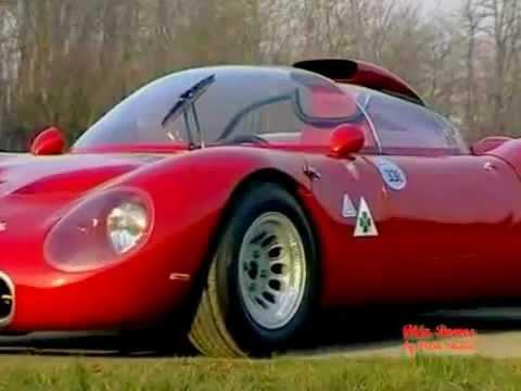 Alfa Romeo 33 2 Periscopica Youtube