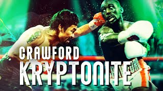 Why Pacquiao is the Kryptonite of Crawford?