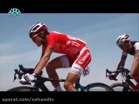 2016 Tour of Iran (Azerbaijan) - Stage 1  - Tabriz to Urmia