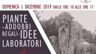 Lo spirito del Natale a Pratolino, 1° dicembre 2019