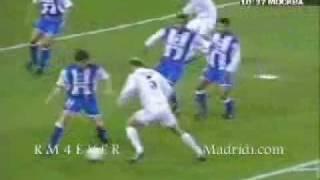 Symphony of legend Zinedine Zidane.wmv