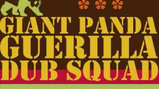 Missing You More - Giant Panda Guerilla Dub Squad