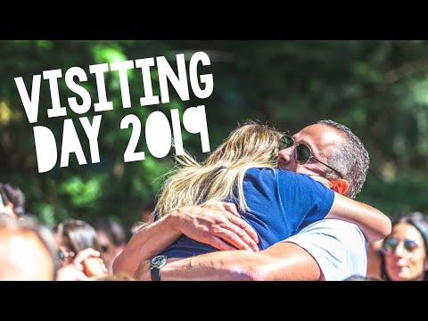 Visiting Day 2019 - Camp IHC