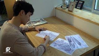 [KPOP]NUNKUNNARA(눈큰나라)-True Love(Feat. Sirin) (Short Ver.) (Inst.)