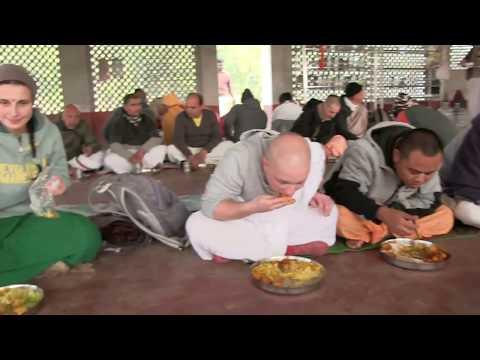Video - Life at Mayapur Institute