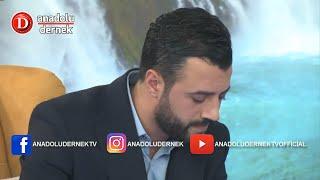 Recep Dönmez - Gitti Canımın Cananı - Anadolu Dernek Tv !! Video
