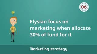 9 reasons to invest in Elysian
