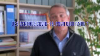 Yvelines | 5 centres dédiés au Covid-19 ouverts dans les Yvelines