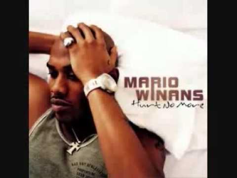 Mario WinansReady For Love