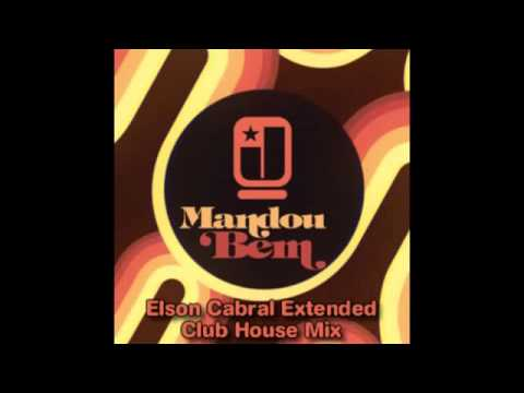 Jota Quest - Mandou Bem (Elson Cabral Extended Club House Mix)