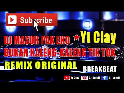 Download Lagu Dj Tik Tok Tante Culik Aku Dong