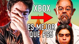 Haters de Playstation 5: Far Cry 6 os ha dejado en ridículo. 😅 | PS5