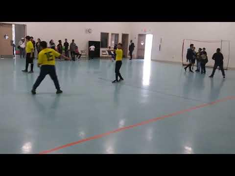 Inglewood Centinela Elementary School vs Oak street
