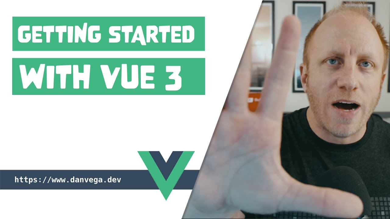 Getting Started with Vue 3: 5 Ways to Get Up and Running with Vue.js 3