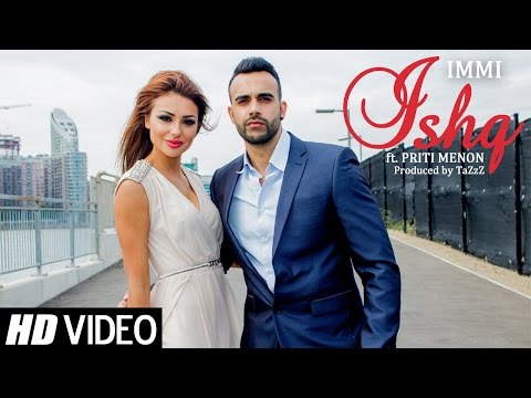 ISHQ | Immi ft. Priti Menon | Music by TaZzZ | Official Video