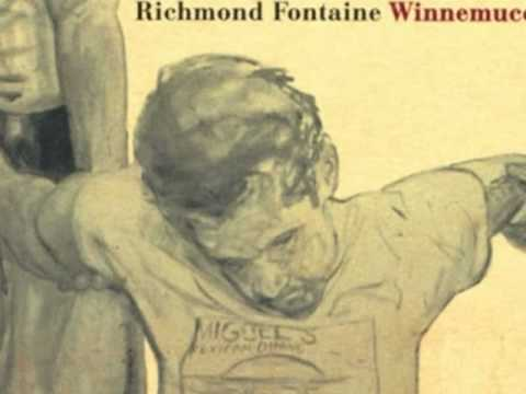 Richmond Fontaine -  Western Skyline