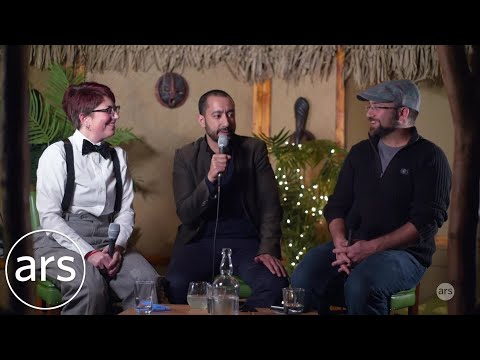 Ars Live Episode 10: tech, immigration and borders