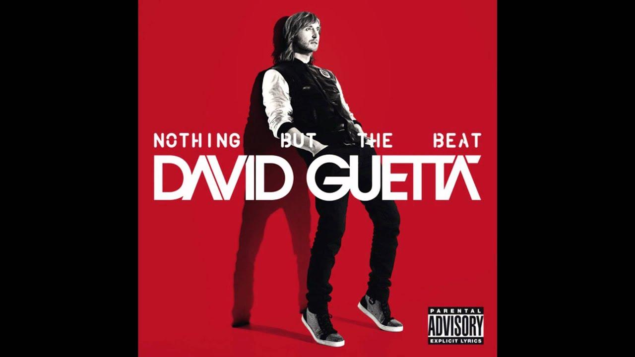 David guetta i can only imagine ft. Chris brown, lil wayne.
