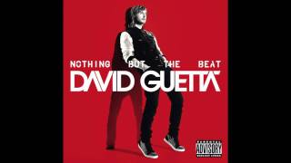 David Guetta - I Can Only Imagine (Audio)