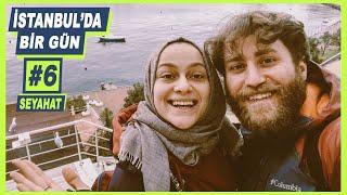 Bizimle Bir Gün : İSTANBUL - Hello People Seyahat #6 Video