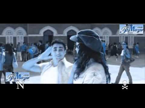 Kabhi Kabhi Aaditi [Remix].wmv