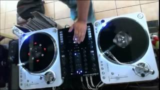 DJ JUBERT MINIMIX HXC HARDMUSIC ANTOFAGASTA