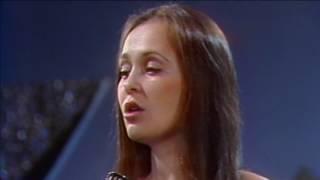 Aniko Benkö - Zwei Rosen im Schnee 1982