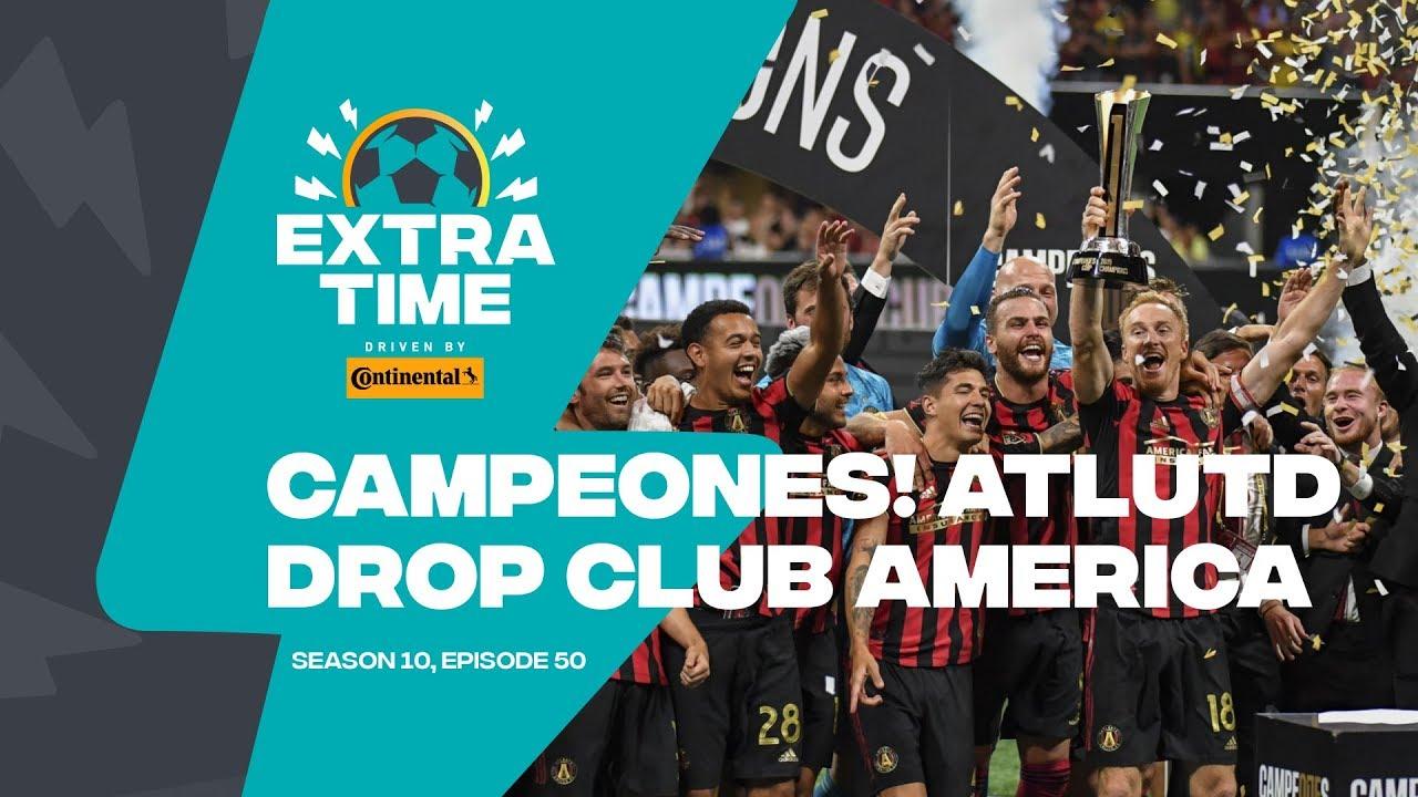 Big Win for MLS vs Liga MX, MLS in St. Louis, & MORE | FULL PODCAST