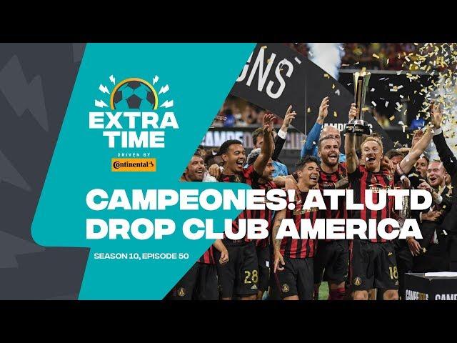 Big Win for MLS vs Liga MX, MLS in St. Louis, & MORE