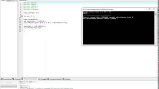 Видеоурок по библиотеке math.h языка программирования C++