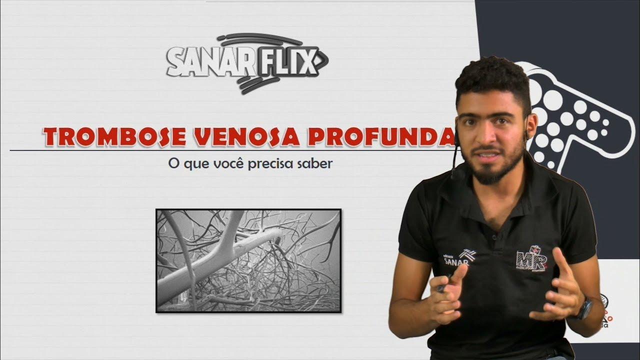 Download Trombose Venosa Profunda (TVP) - SanarFlix