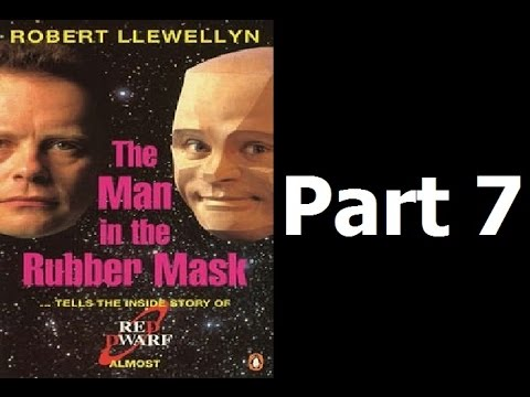 Man in the Rubber Mask (PART 2) - Chapters 3 & 4