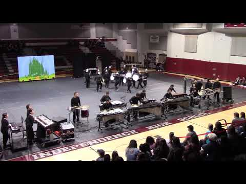 Robert F. Kennedy High School Drumline 02-03-18