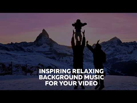 Soft Inspiring Background Music For Video | Royalty Free Music