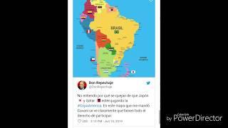 MEMES: PARAGUAY VS QATAR Y PREVIA DE URUGUAY VS ECUADOR