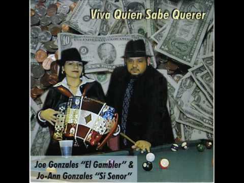 Joe Gonzales - Tributo a Ruben Naranjo