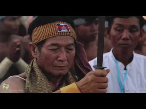 Bokator [ Khmer traditional martial art ]
