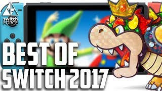 BEST OF NINTENDO SWITCH GAMES - Best Multiplayer, Best Graphics, Best Port, Best Value, And More!