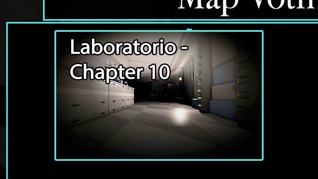 *Laboratorio* Capítulo 10 | Piggy (explicación)