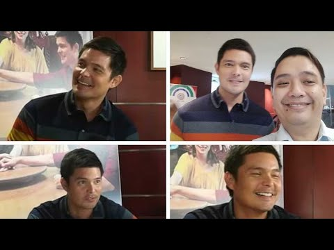 Seven Sundays with DingDong Dantes HD CLEAR VERSION