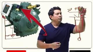 Compressor Unloader - HVAC Online Training and Courses